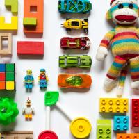 Little Lights Toddler Group